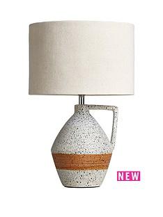 jug-table-lamp