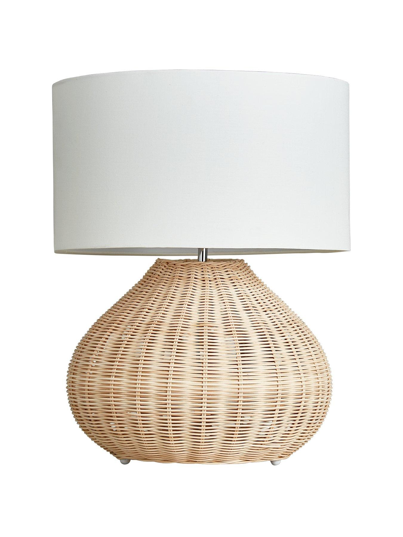 Ideal Home Parker Table Lamp