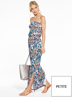 v-by-very-petite-bandeau-maxi-dress