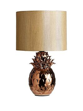 pineapple-table-lamp