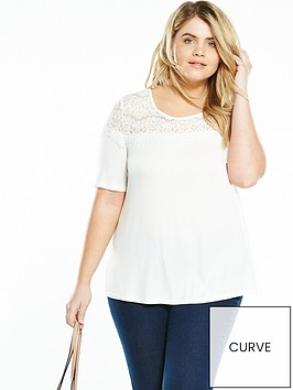 v-by-very-curve-curve-lace-yoke-top-ivory