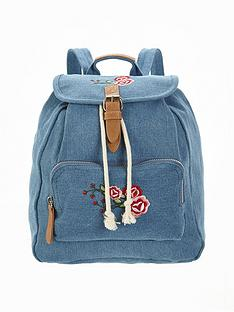 v-by-very-girls-embroidered-detail-backpack