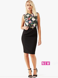 paper-dolls-paper-dolls-2in1-floral-midi-dress