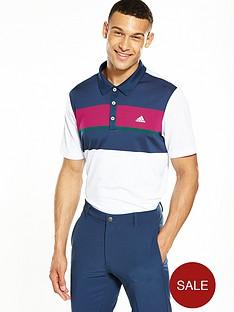 adidas-golf-climacool-chest-block-polo