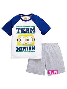 minions-minions-boys-short-pyjamas