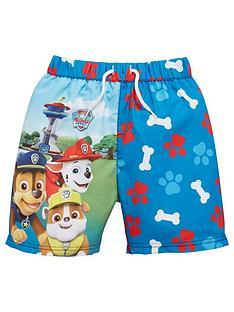 paw-patrol-boys-swim-shorts