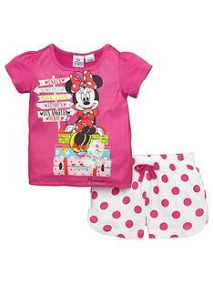 minnie-mouse-short-pyjamas