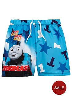 thomas-friends-boys-swim-shorts