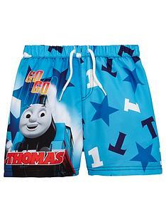 thomas-friends-thomas-swim-shorts