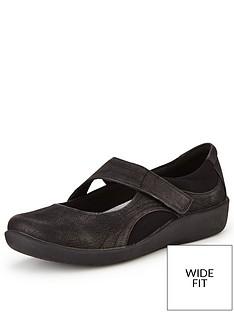 clarks-clarks-wide-fit-sillian-bella-comfort-flat-shoe