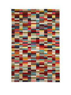 Ideal Home Broken Blocks Rug