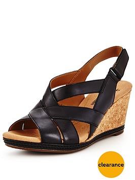 clarks-helio-coral-cross-wedge-sandal