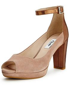 clarks-kendra-ella-sude-mix-pee-toe-shoe