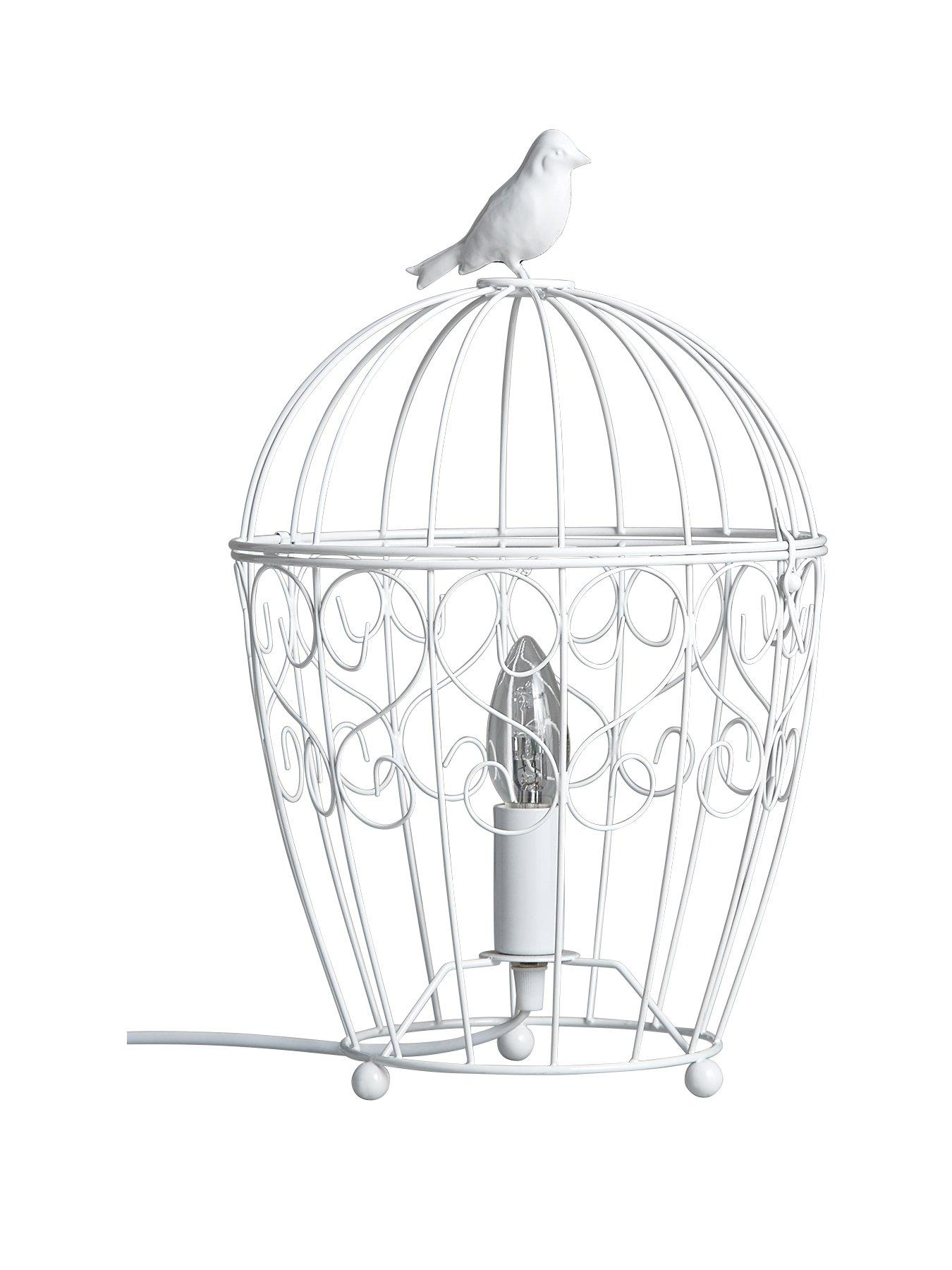Birdcage Table Lamp | very.co.uk