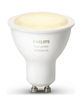 philips-hue-white-ambiance-single-bulb-gu10-works-with-alexa