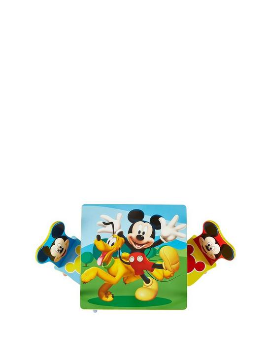 e0b34758b7cd18 Mickey Mouse Table and 2 Chairs | very.co.uk