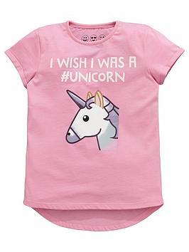 emoji-girls-unicorn-t-shirt