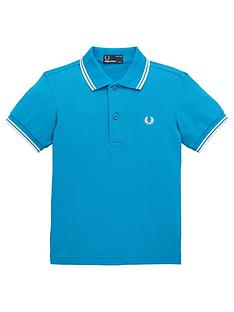 fred-perry-ss-tipped-classic-polo