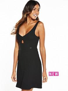 guess-anna-dress-black