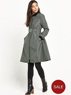 lost-ink-belted-coat-grey