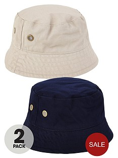 v-by-very-boys-2-pack-sunhats-4-7-yea