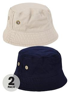 v-by-very-boys-2-pack-sunhats-4-7-years