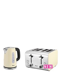 swan-swan-stainless-steel-kettle-amp-4-slice-toaster-twin-pack