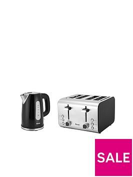 swan-stainless-steel-kettle-amp-4-slice-toaster-twin-pack-black