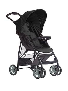 graco-literider-travel-system-grey