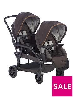 graco-modes-duotandem-stroller-black-grey