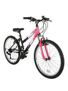 flite-ravine-front-suspension-girls-bike-24-inch-wheel