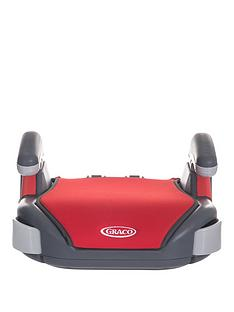 graco-basic-booster-seat-pompeian-red