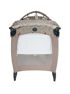 graco-contour-electra-travel-cot-woodland-walk