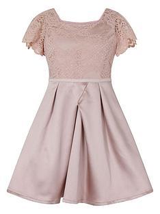 little-misdress-girls-pink-lace-top-dress