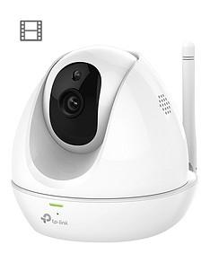 tp-link-nc450-wi-fi-pan-amp-tilt-smart-camera