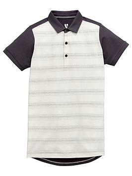 v-by-very-panel-textured-fashion-polo