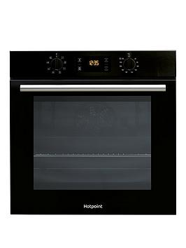 hotpoint-sa2540hbl-60cm-built-in-single-oven-black