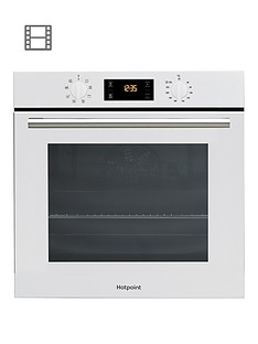 hotpoint-class-2-sa2540hwh-60cm-built-in-single-oven-white