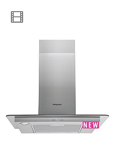 hotpoint-phfg65fabx-60cm-chimney-cooker-hood