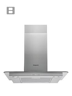 hotpoint-phfg65fabx-60cm-chimney-cooker-hood