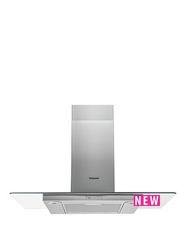 hotpoint-phfg95fabx-90cm-built-in-chimney-hood