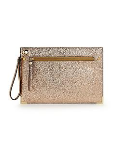 v-by-very-cracked-metallic-wristlet-clutch