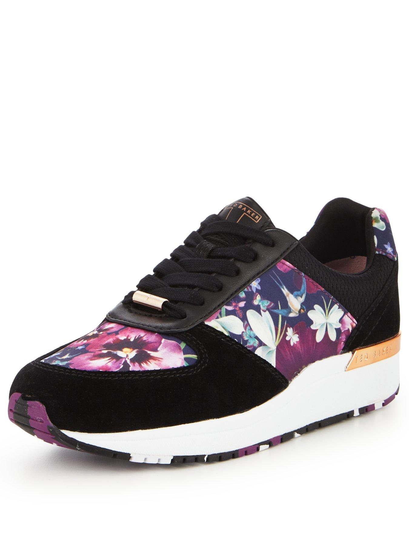 Womens Esmay Trainers Ted Baker KSgZZN