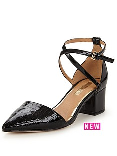 miss-kg-ava-two-part-court-shoe-black