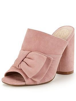 kg-jessika-bow-heeled-mule