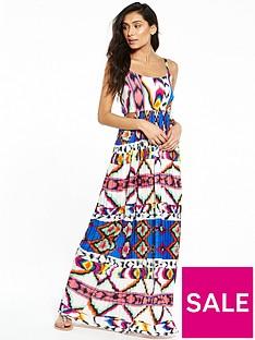 v-by-very-pleated-beach-maxi-dress