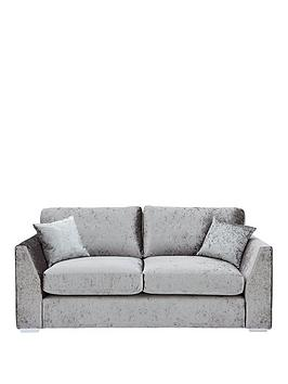 ideal-home-shimmer-2-seaternbspfabric-sofa