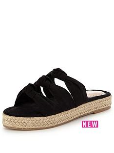 miss-kg-donna-bow-slip-on-sandal-black