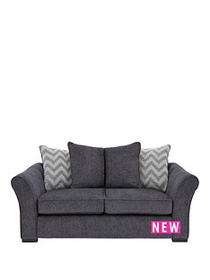 cavendish-chevron-2-seaternbspfabric-sofa