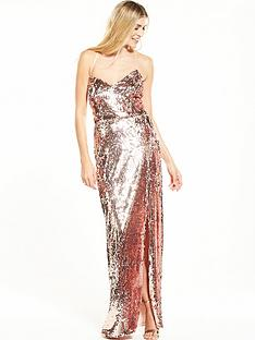 coast-kady-dress-rose-gold